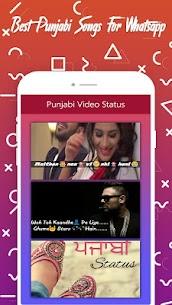 Punjabi Video Status – Punjabi Status 2018 1