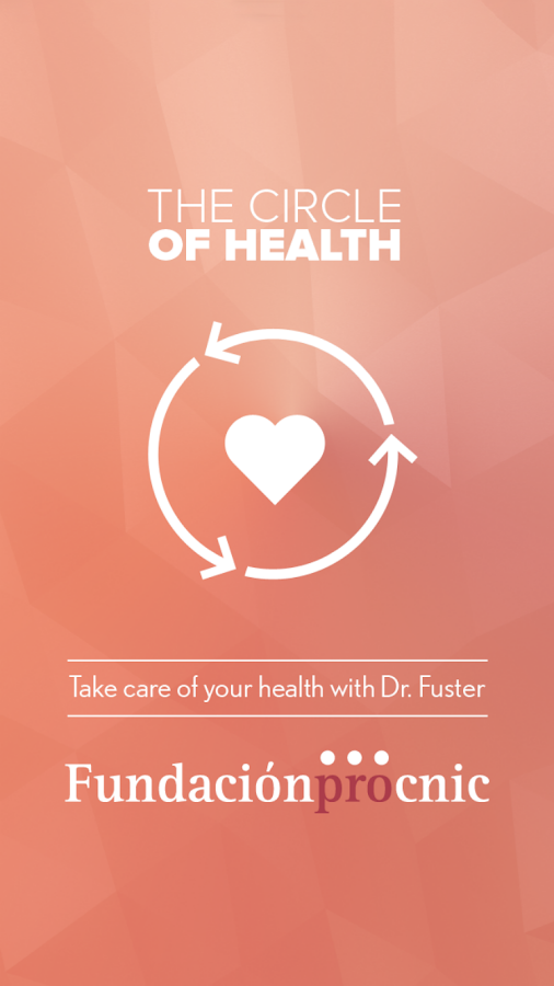 The Circle of Health- screenshot