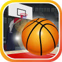 Online Basketball Challenge 3D icon