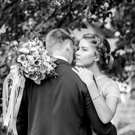 Свадебный фотограф Анастасия Ру (whitefoto). Фотография от 22.10.2018