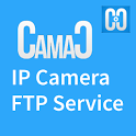 CamaC : FTP Viewer for IP Cameras icon