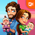 Delicious - Moms vs Dads APK