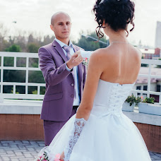 Wedding photographer Sergey Pocherevin (serjdelta). Photo of 17.05.2016