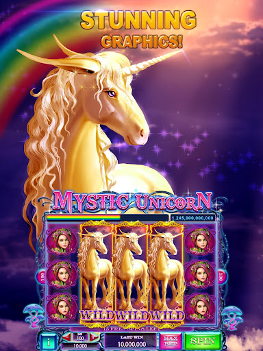 Baba Wild Slots - Slot machines Vegas Casino Games apkpoly screenshots 9