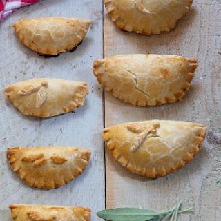 Savory Sausage, Apple-Sage Hand Pies Recipe