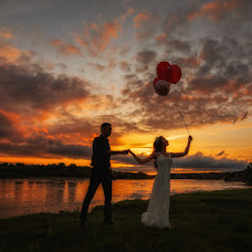 Wedding photographer Arina Ratushnova-Osinceva (avph). Photo of 29.05.2016