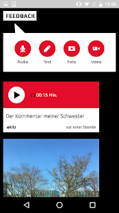 SRF 3 - Radio – Miniaturansicht des Screenshots