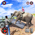 Wild Animal Transport: Animal Transport Simulator icon