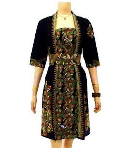 ... Model Batik Woman Clothes screenshot 25 ... 2b1097591c