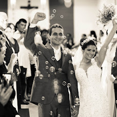 Wedding photographer Jefferson Chagas (chagas). Photo of 27.08.2015