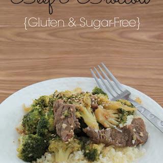 Marinated Cauliflower And Broccoli Recipes