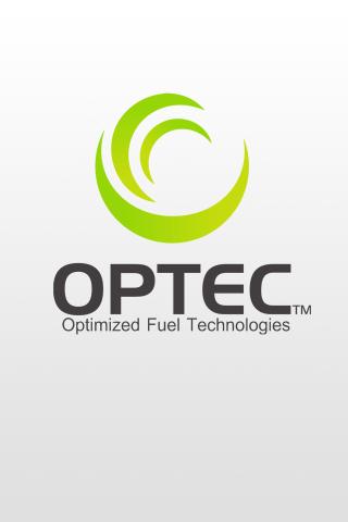 OPTEC Fuel Saver App
