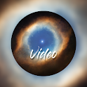 Space Video Wallpapers icon