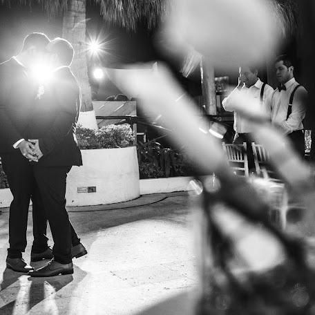 Fotógrafo de bodas Ricardo Villaseñor (ricardovillasen). Foto del 02.03.2018