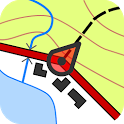 Topo GPS Finland icon