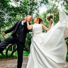 Wedding photographer Mariya Medved (photomedved). Photo of 15.08.2018