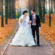 Wedding photographer Tatyana Volkova (tanya16748). Photo of 20.10.2014