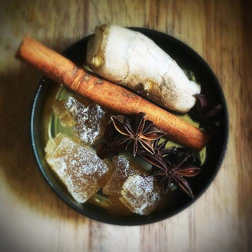 chinese, recipe, shanghai, smoked fish, Xun Yu, 上海, 熏魚, 草魚, 鯇魚,
