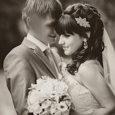 Wedding photographer Aleksandra Burilina (DiHHka). Photo of 17.11.2014