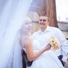 Wedding photographer Maksim Drozhnikov (MaximFoto). Photo of 21.10.2016