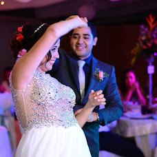 Wedding photographer Omar Sarmiento (sarmiento). Photo of 23.06.2016