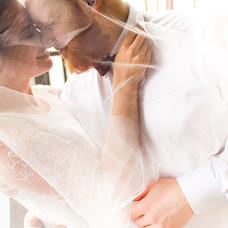 Wedding photographer Ivan Carevskiy (Tsarevi4). Photo of 01.04.2017