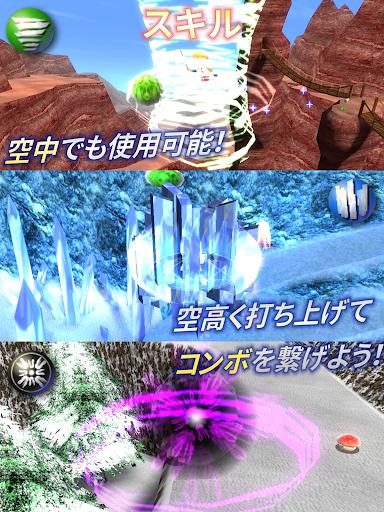 Sword of Rapier -空中コンボRPG-|玩角色扮演App免費|玩APPs