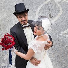 Wedding photographer Ozgur Baykal (ozgurbaykal). Photo of 15.12.2017