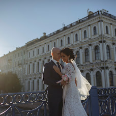 Wedding photographer Denis Pavlov (pawlow). Photo of 16.11.2018