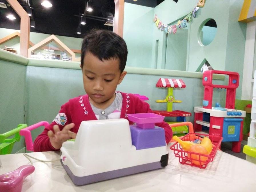 Playtime Lotte Bintaro