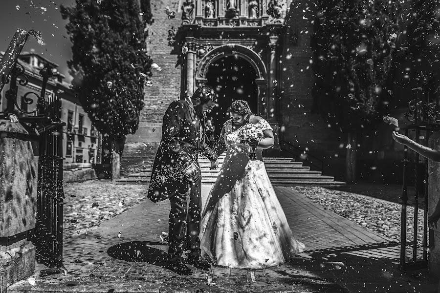 Wedding photographer Ernst Prieto (ernstprieto). Photo of 20.02.2018