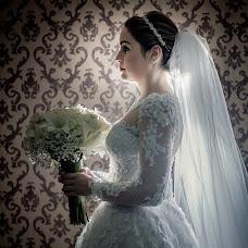 Fotógrafo de casamento Dado Vieira (dadovieira). Foto de 21.02.2018