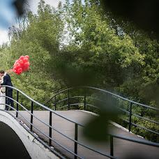Wedding photographer Zhorzh Kukharskiy (gkuharsky). Photo of 09.09.2016