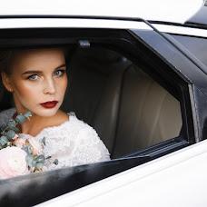 Wedding photographer Natalya Vodneva (Vodneva). Photo of 26.01.2018
