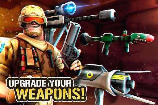 Respawnables – Online PVP Battles screenshot 5