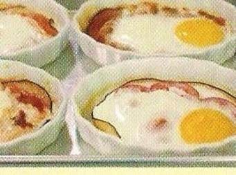 Huevos Hyacinth Recipe