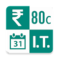 Income Tax Calculator by Darshan Institute of Engineering & Technology APK