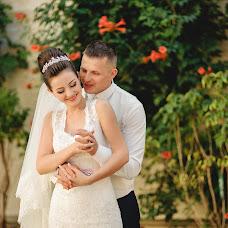 Wedding photographer George Tymbur (jorat). Photo of 26.10.2016