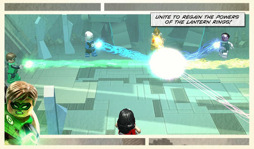 LEGO ® Batman: Beyond Gotham  screenshots 3