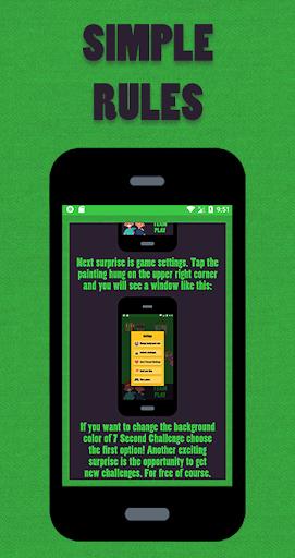 7 Second Challenge  screenshots 5