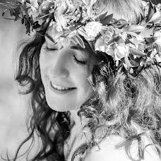 Wedding photographer Kira Sokolova (kirasokolova). Photo of 21.06.2017