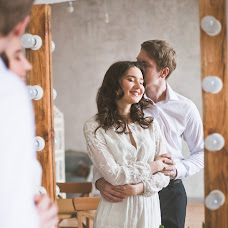 Wedding photographer Tatyana Kupreeva (Tati). Photo of 10.04.2015