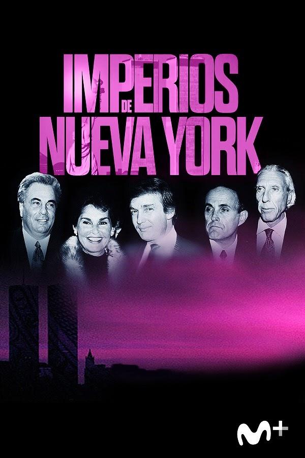 Imperios de Nueva York