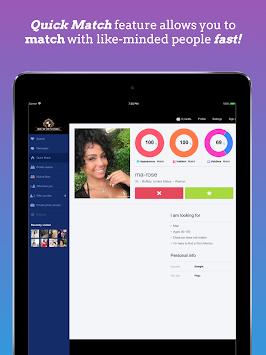 dating matchmaker app