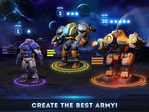 Galaxy Control: 3D strategy 34.0.43 screenshots 7