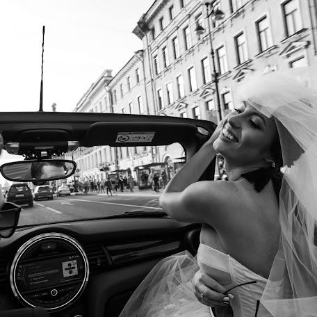 Свадебный фотограф Лиза Каражова (LizaKa). Фотография от 29.10.2018