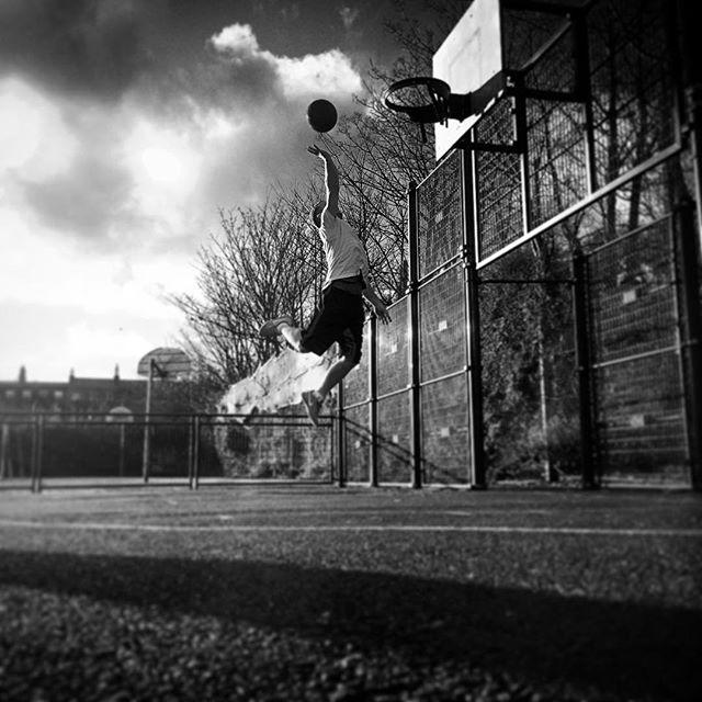 by Atina  Malnar  - Sports & Fitness Basketball ( dublin, basketball_shouts_ )