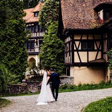 Wedding photographer Silviu-Florin Salomia (silviuflorin). Photo of 05.09.2018