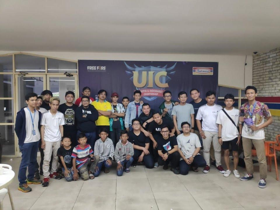 UniPin Indomaret Championship