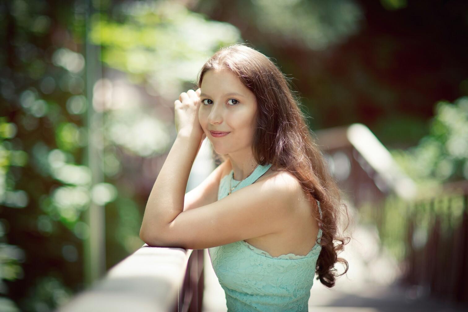 Елена Барсукова в Казани
